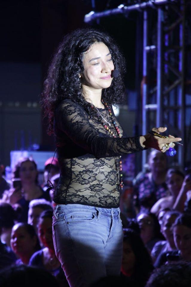 Detienen a Flor Amargo por 'alterar el orden' con ¡Su música!