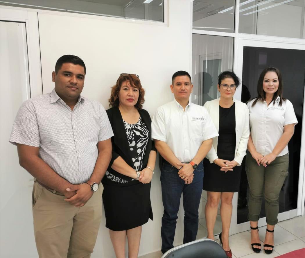 Fortalece Gobierno Estatal trabajo a favor de niñas, niños y adolescentes de Manzanillo