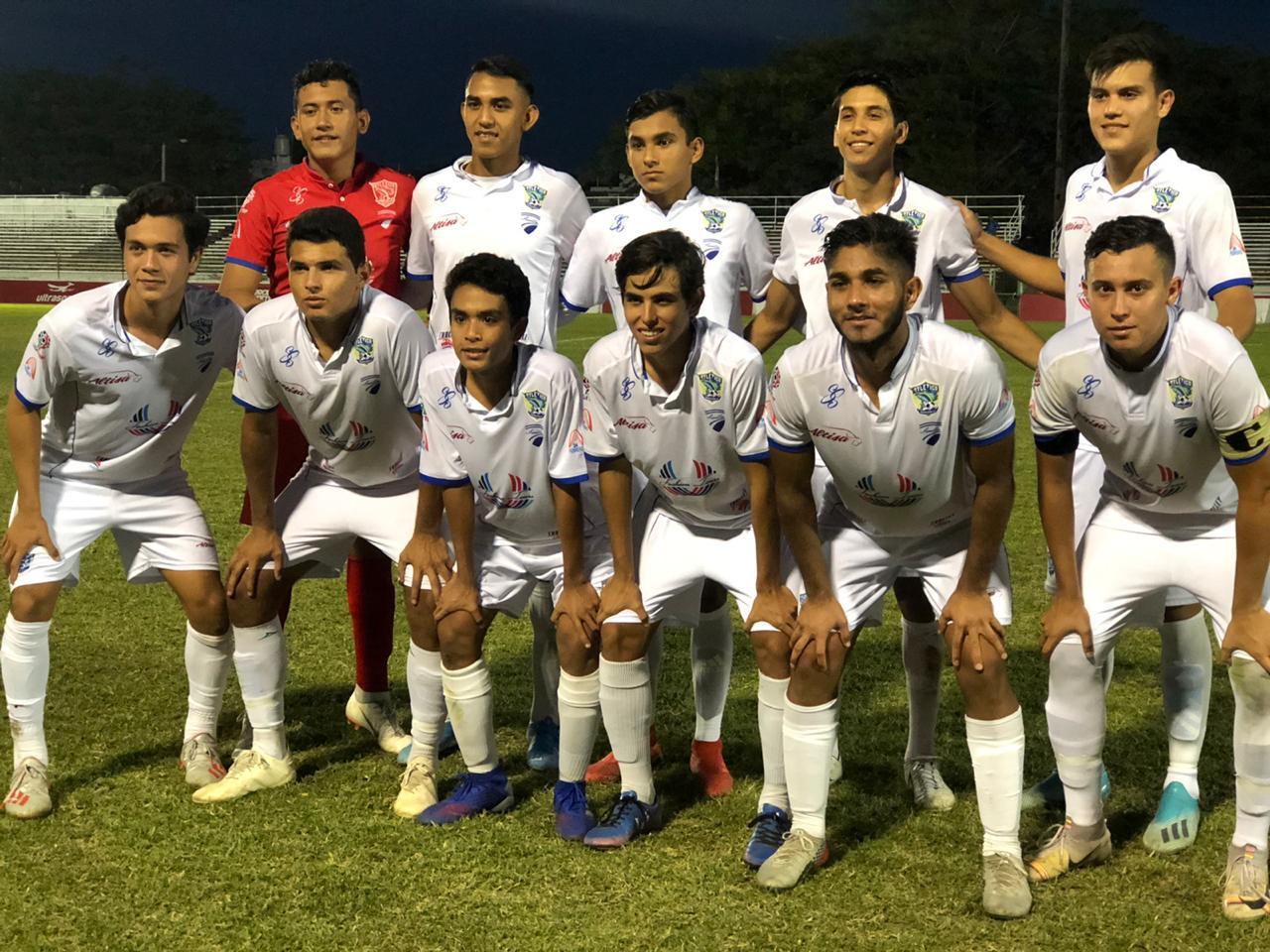 En debut, Real de Colima pierde 0 a 2 ante Leones Negros