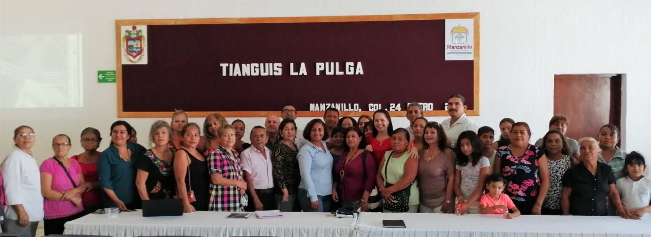Inicia Expo Pulga a partir de este domingo