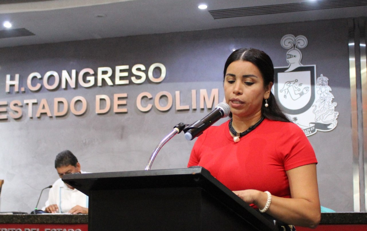 Tras renuncia, diputada Jazmín García Ramírez emite Comunicado