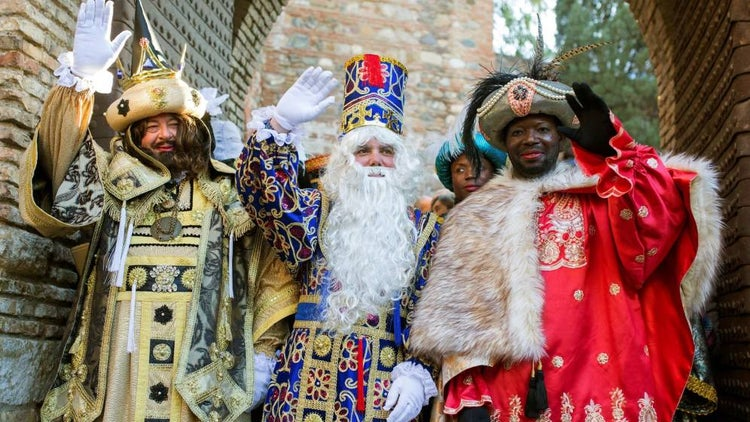 Hoy llegan los Reyes Magos; ¿Ya hiciste tu carta?