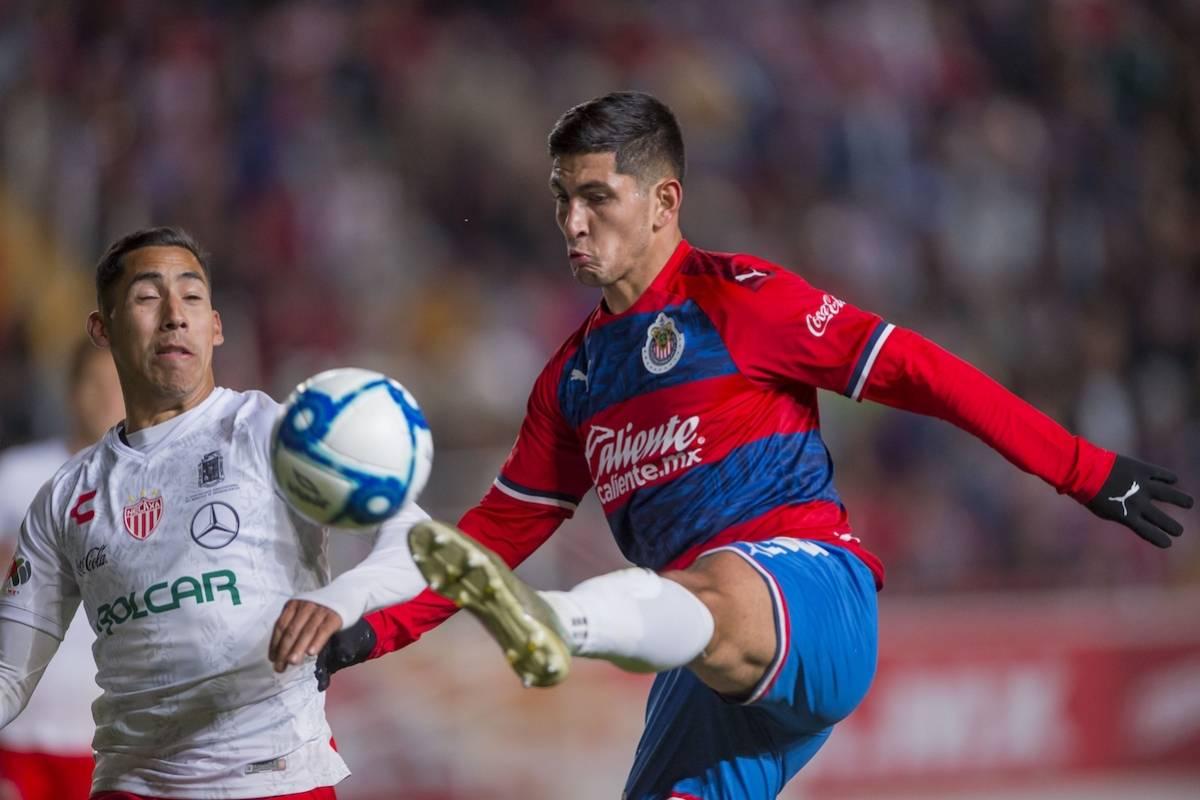 Chivas está dolido por tema «Pocho» Guzmán