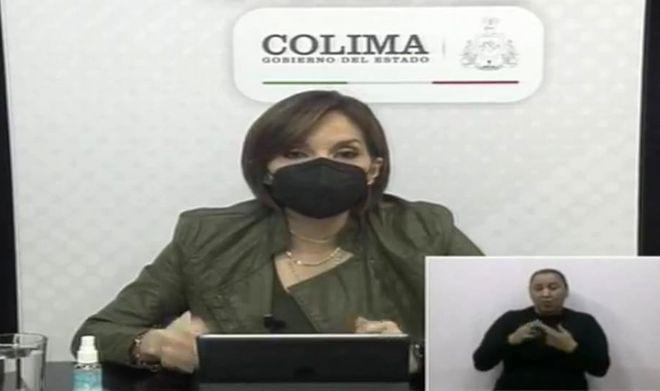 En espera Colima del proceso establecido por la Federación para continuar con la vacunación contra Covid-19