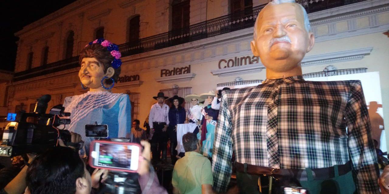 No hay autorización del Ayuntamiento de Villa de Álvarez para cabalgata nocturna