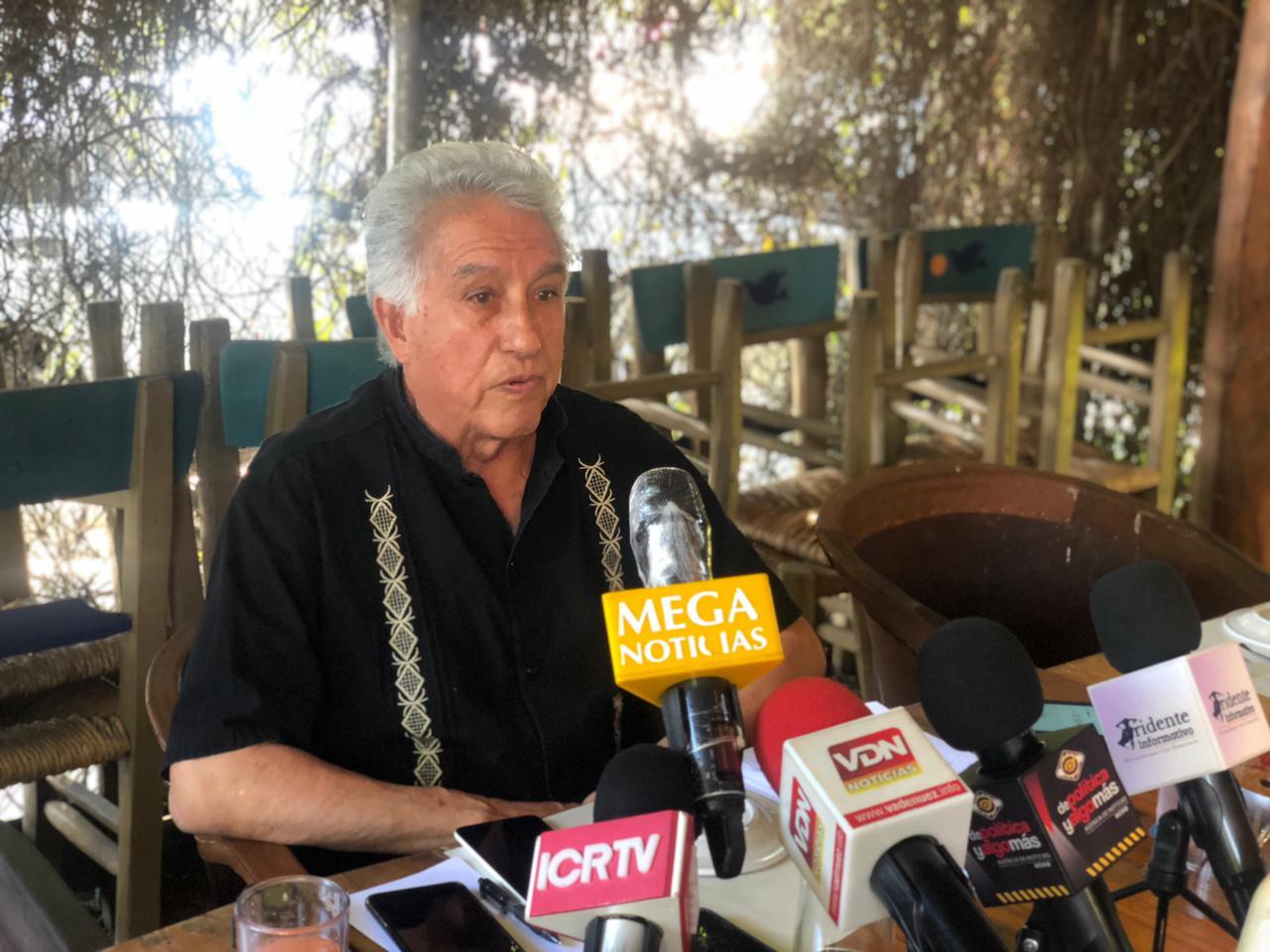Propone Segob una tregua entre Gobierno de Colima y mototaxis