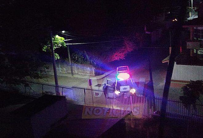 Encuentran a una mujer asesinada envuelta en sábanas en Manzanillo