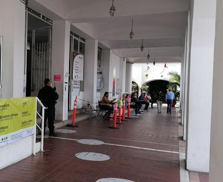 Falto sensibilidad del ayuntamiento al cobrar el predial: regidor Independiente