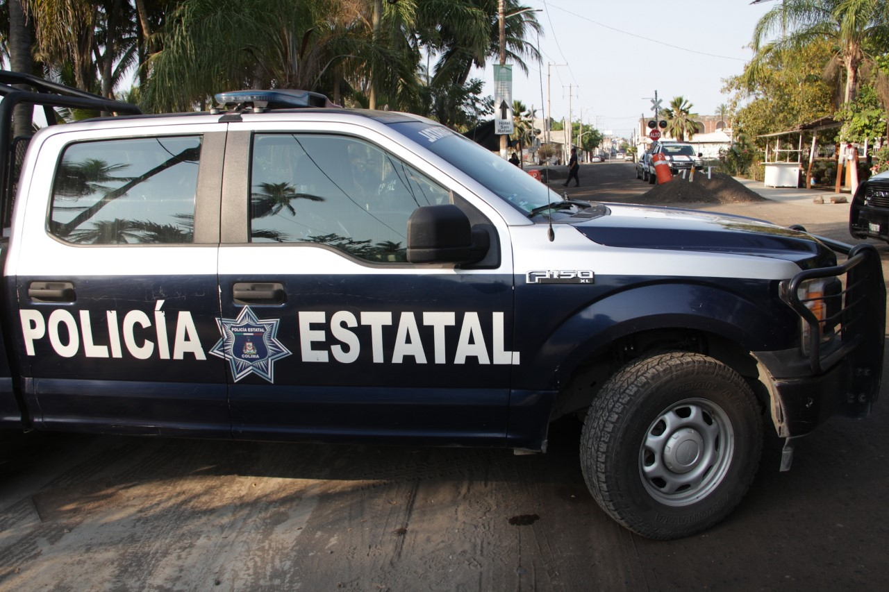 Policía Estatal detiene a cinco  sujetos en posesión de enervantes