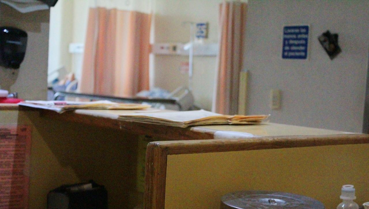 Hay 31 % en ocupación hospitalaria  en el Estado por Covid-19