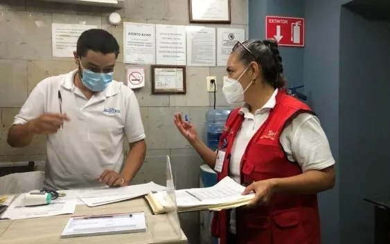 Van 30 suspensiones de establecimientos por   no cumplir con protocolos sanitarios