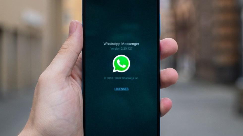 WhatsApp aplaza fecha para aceptar nuevas políticas de privacidad