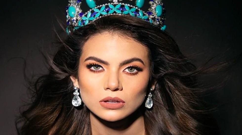 Muere Miss Aguascalientes 2019