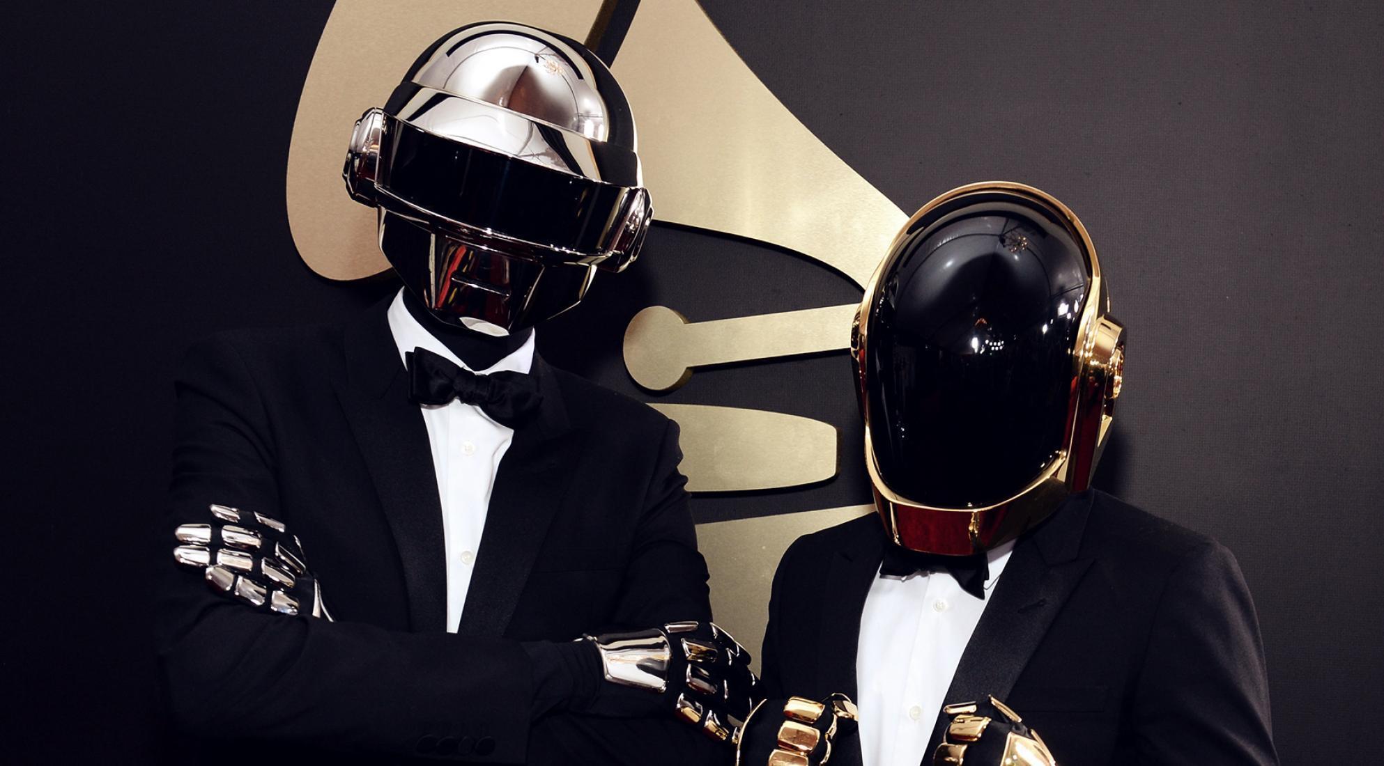 Daft Punk se separa, tras 28 años de éxitos