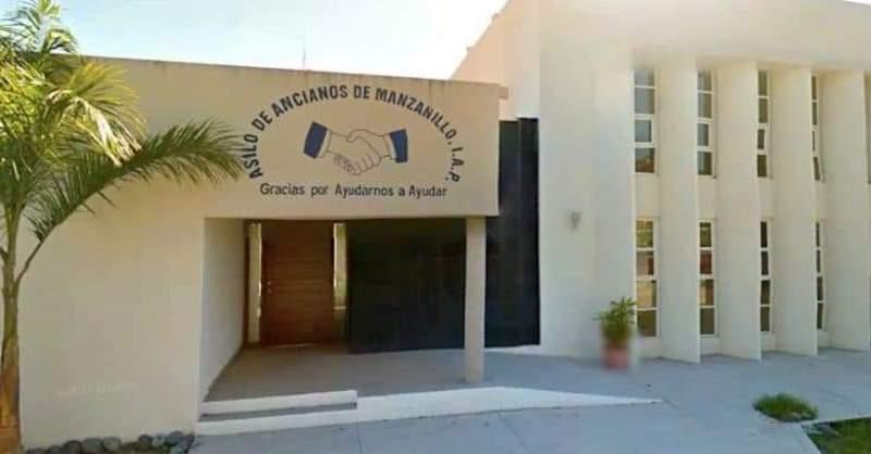 Diseñan protocolo de Protección Civil para el Asilo de Ancianos de Manzanillo