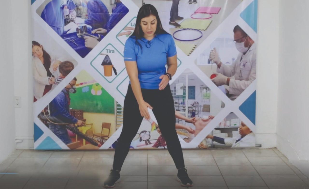 Actividad física, fundamental para la salud