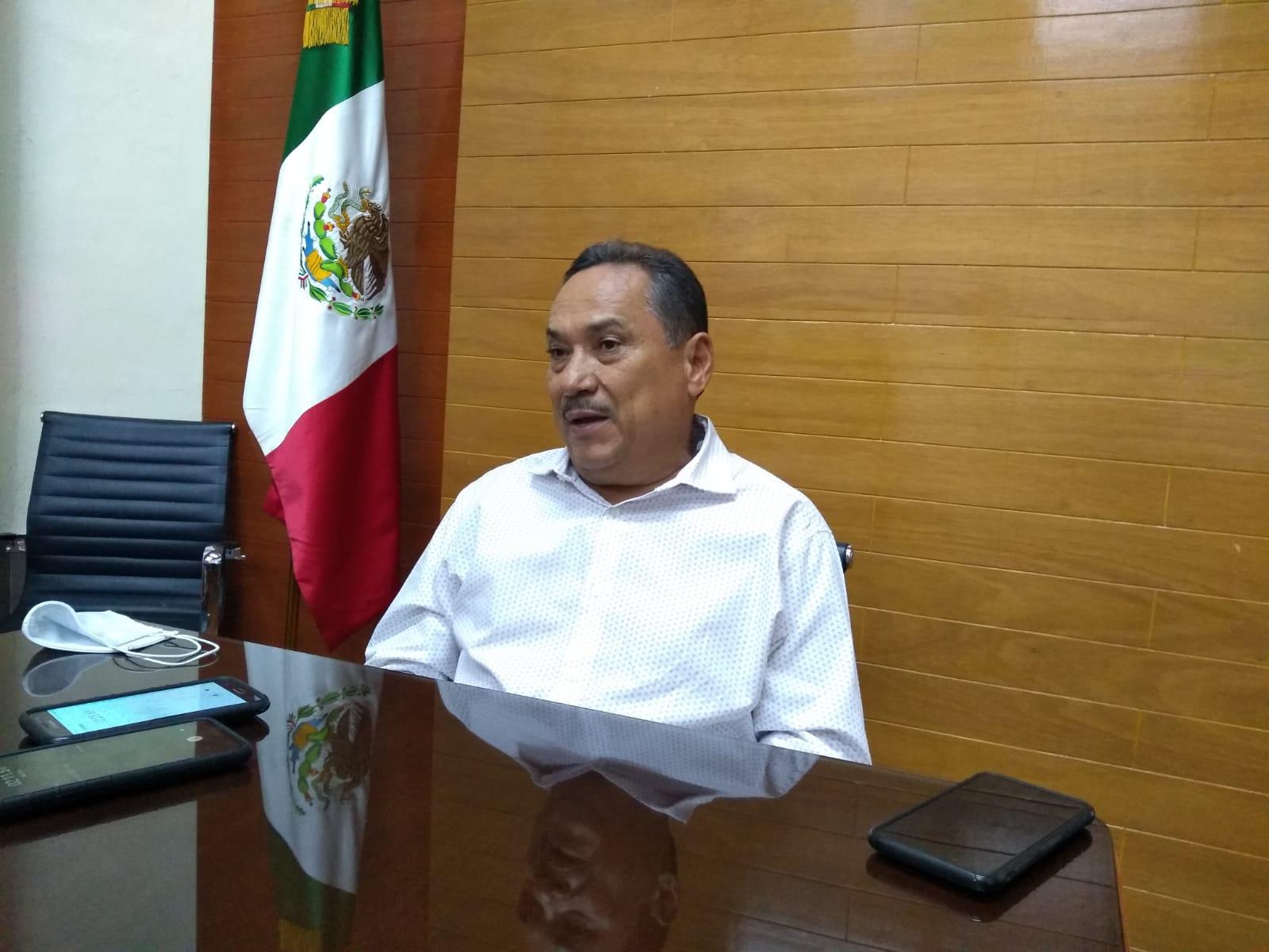 Actual gobierno estatal deberá cumplir con todos los compromisos asumidos con el sindicato: Martín Flores