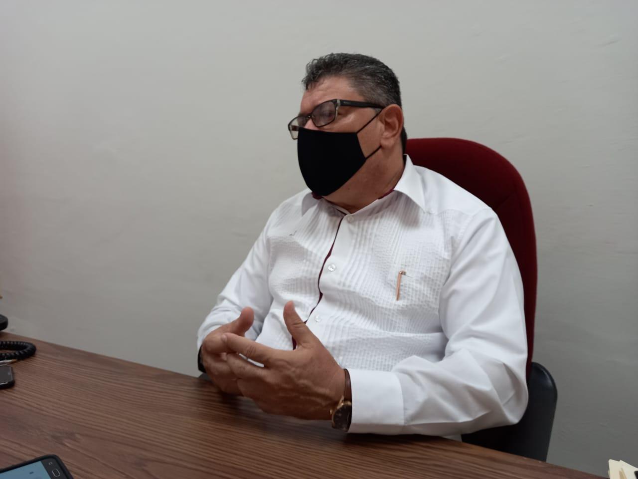 Vicario General de la Diócesis de Colima no duda que tendrán buena relación con la próxima gobernadora
