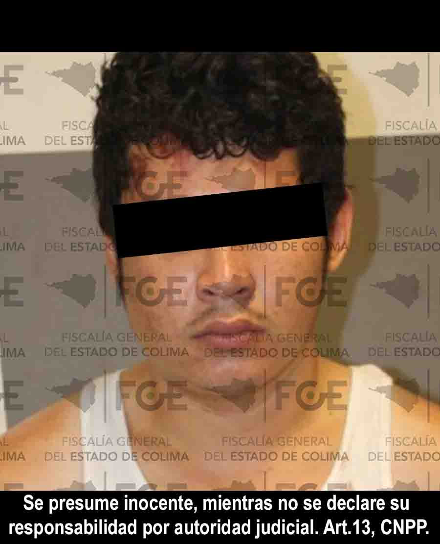 """Logra FGE sentencia de 55 años de prisión a secuestrador de menor en """"El Espinal»"""