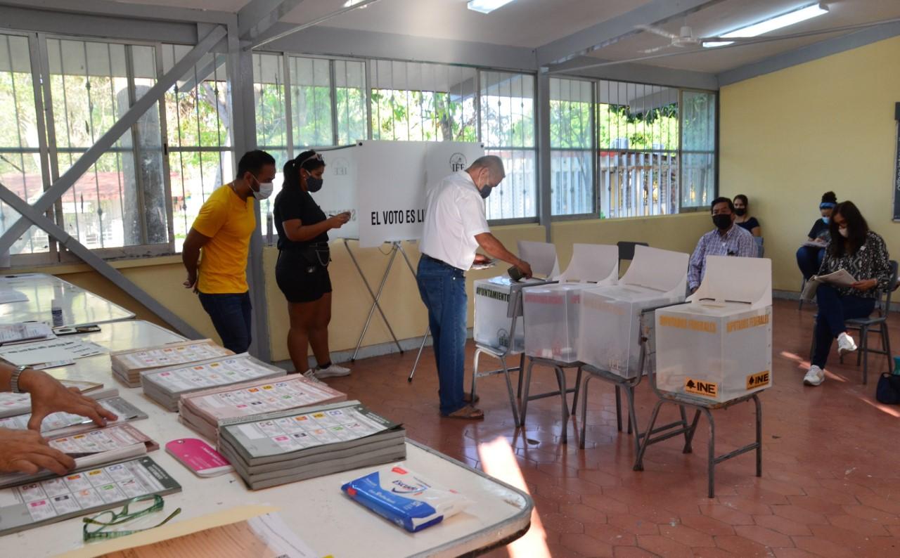 niciarán IEE Colima cómputos de las elecciones locales