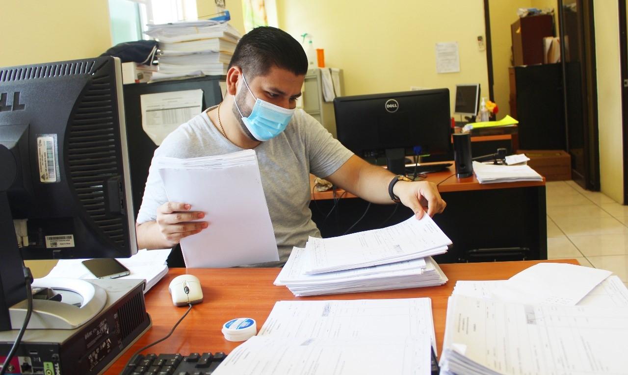 Colima detectó dos casos de la variante de coronavirus de Reino Unido