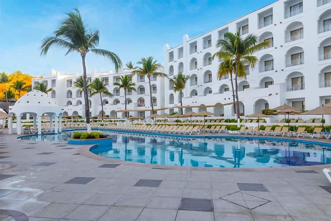 'Balde de agua fría' el cambio de semáforo epidemiológico para los hoteleros de Colima