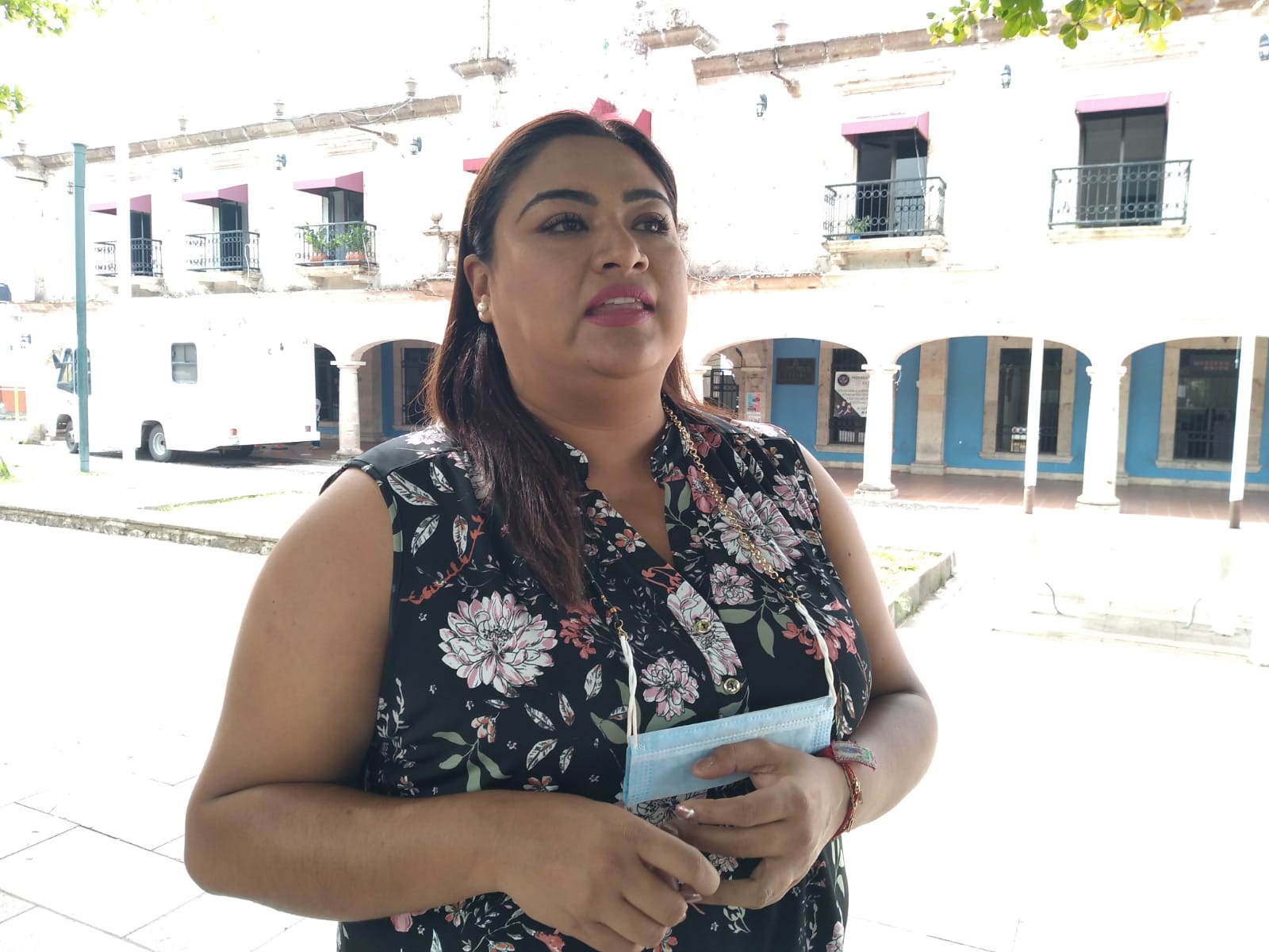 Existe disposición para el inicio del proceso de entrega-recepción en Cuauhtémoc