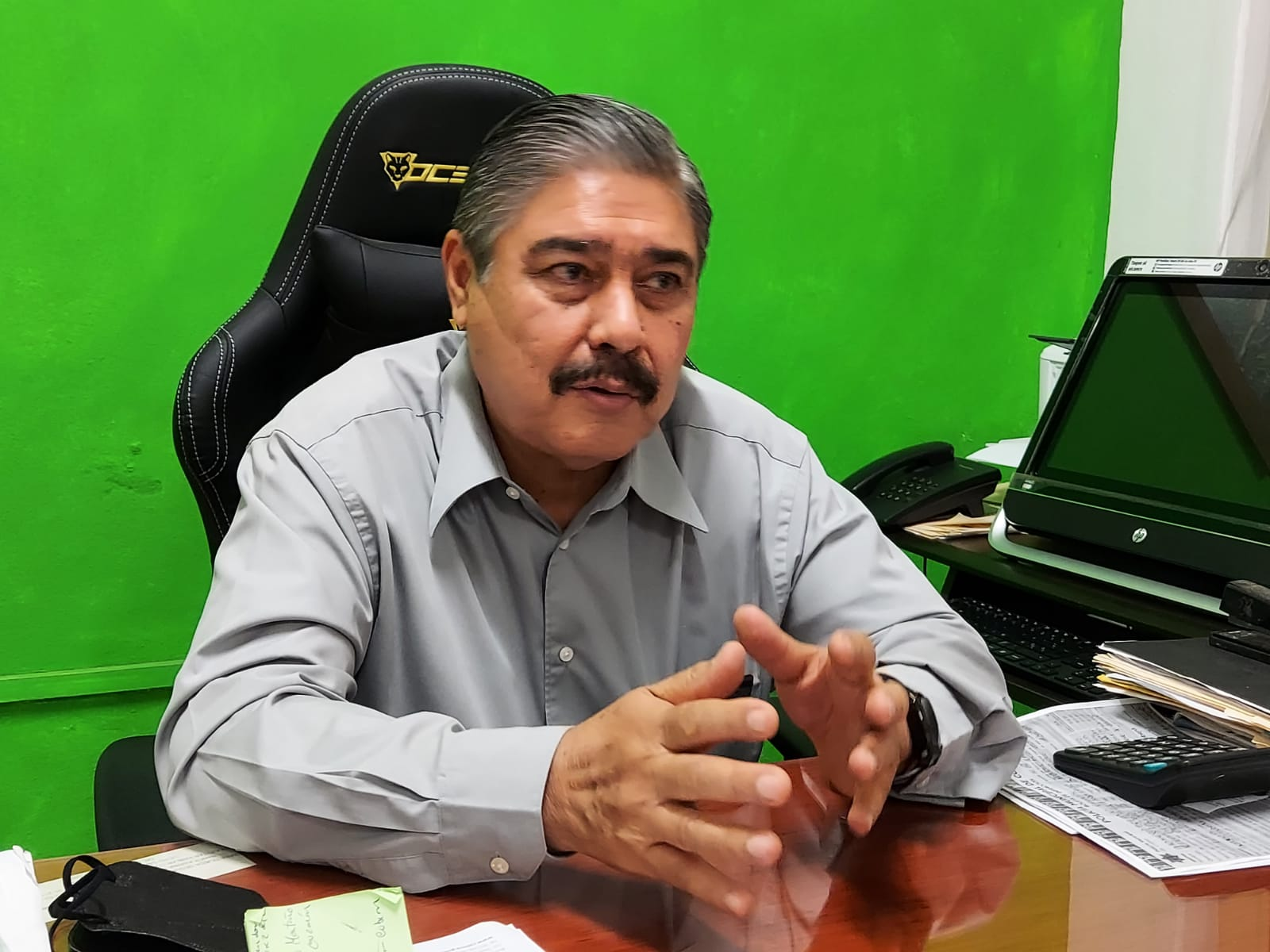 Ayuntamiento de Colima no toma medidas sanitarias ante ola de Covid-19, denuncia sindicato