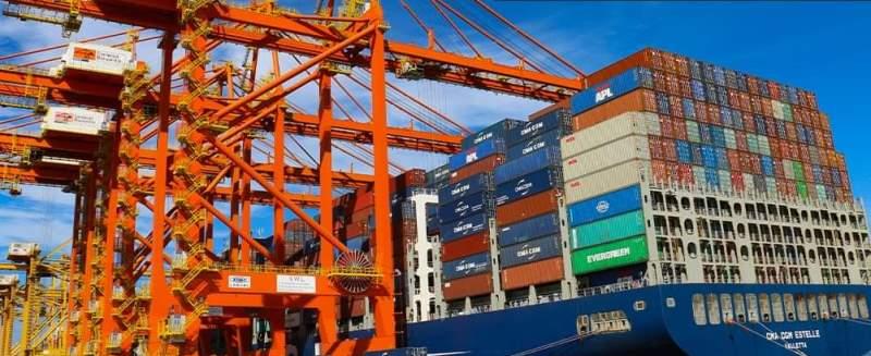 Anuncian Transportistas que no retiraran mercancía de importación de CONTECON