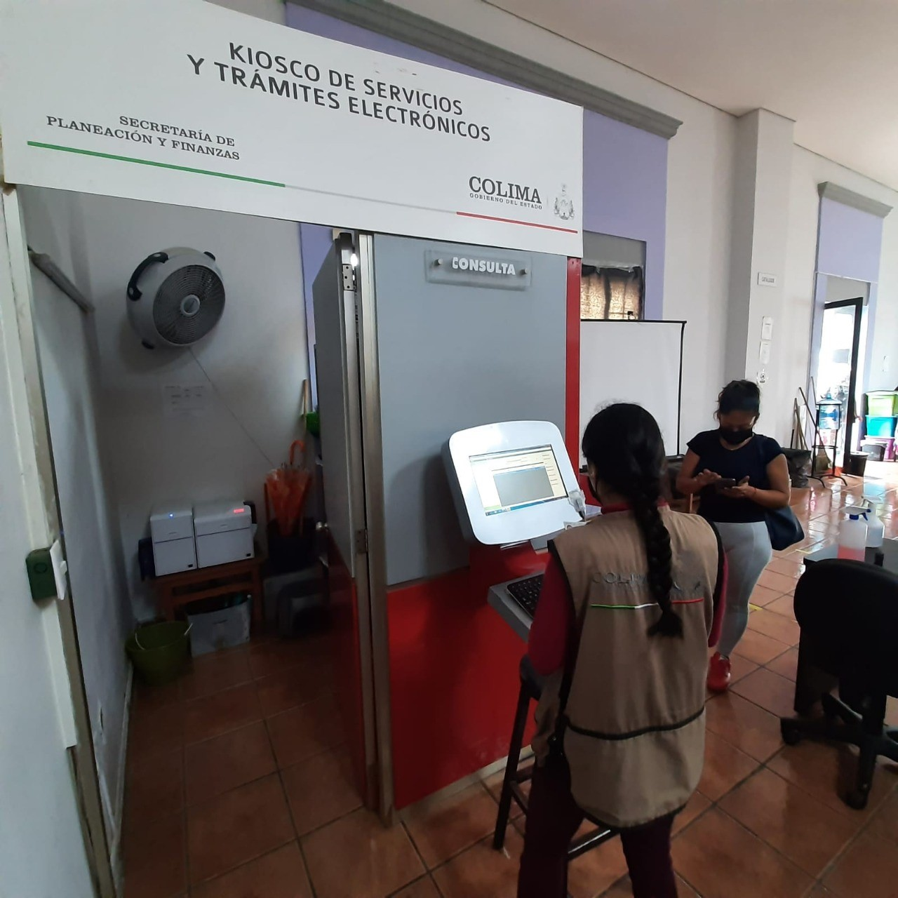 Aumentó un 600 % emisión de licencias en Kioscos: Seplafin