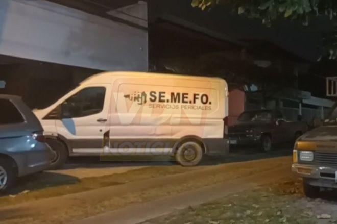 Menor se suicida en la colonia San Isidro, en Villa de Álvarez