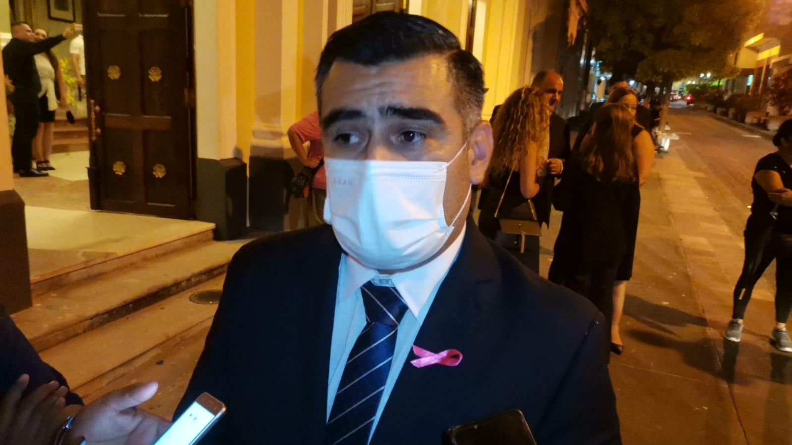 Ofrece Ruilt Rivera trabajo en equipo a favor de Colima a los nuevos alcaldes