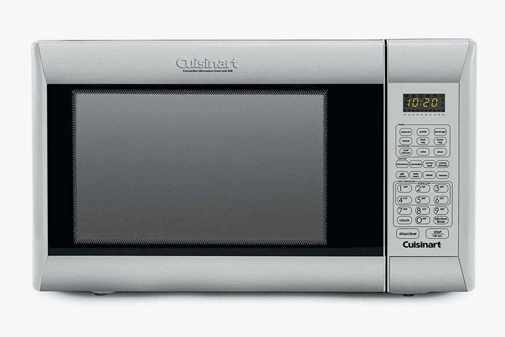 Quiet Microwaves Countertop