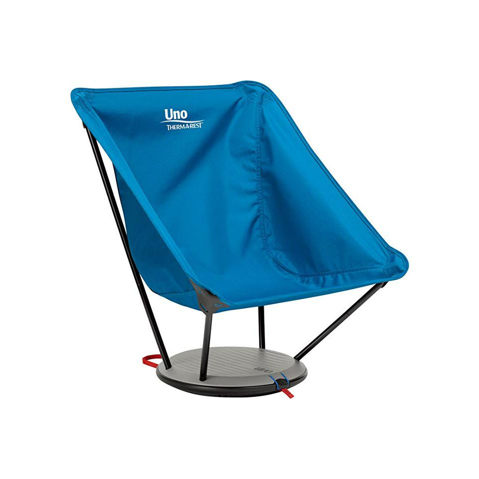 Most Comfortable Camping Chair Therm A Rest Uno Chair