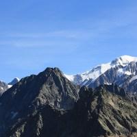 TMB #1 : notre tour du Mont-Blanc (France)
