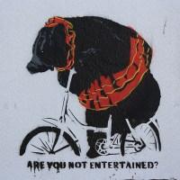Vitry-sur-Seine : capitale mondiale du street-art