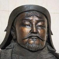 Gengis Khan, l'homme du millénaire
