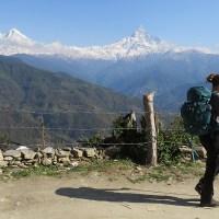 10 jours de trek solo dans les Annapurna [2ème partie]