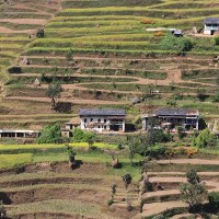 Trek vers l'Everest : de Jiri à Sete