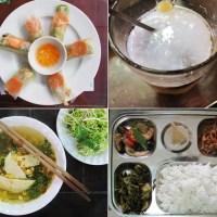 Top 5 culinaire – Le Vietnam
