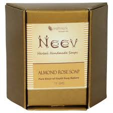 almond-rose-soap