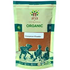 cinnamon-powder