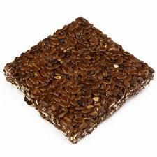 flaxseed-burfi