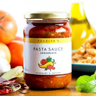 pasta-sauce-arrabbit