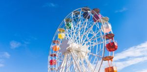 Discover the April Fair in Barcelona
