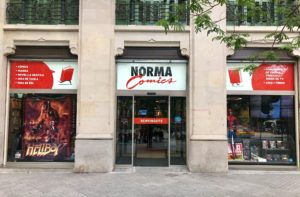 Stores for Geeks in Barcelona