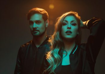 Pop Duo Featurette Return with Don't Know Me Without You – Second Single from Forthcoming Album