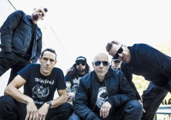 Dillon and Headstones Give No ****s on New Album – Peopleskills
