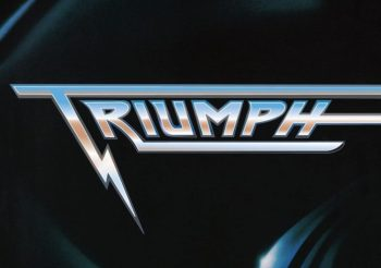 Triumph 'Classics' To Be Re-Released As A Double LP, Pressed On 180 Gram Silver Vinyl