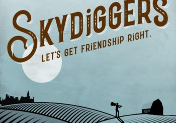 New Skydiggers Album Influenced by Trials of Life and The Tragically Hip